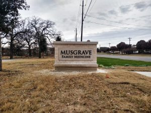 Musgrave Family Medicine   Home