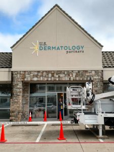 US Dermatology Dimensional Letters   Home