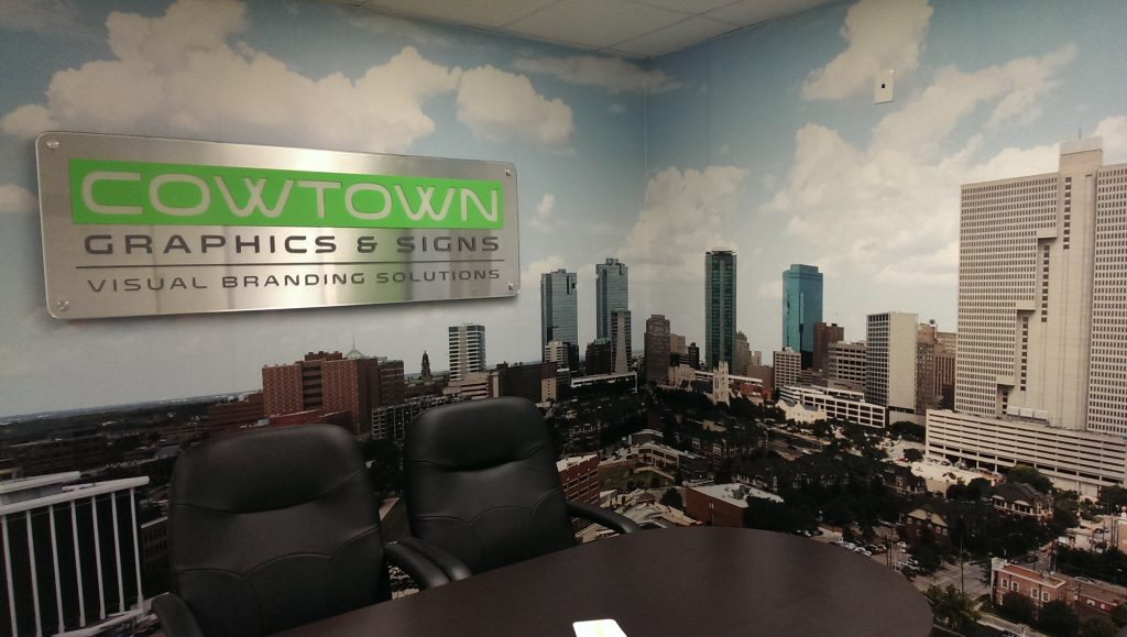Cowtown Conference Room   How Local Culture Adds Value to Your Brand