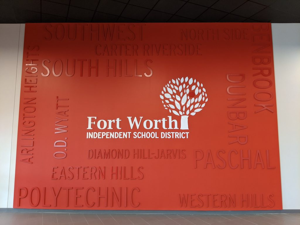 Fort Worth ISD   How Local Culture Adds Value to Your Brand