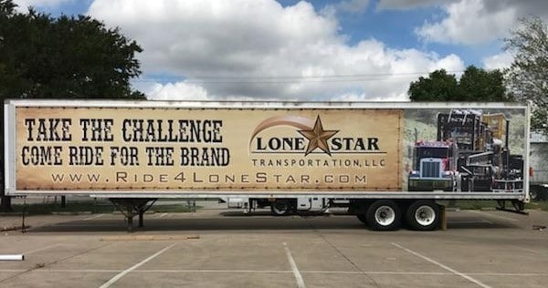 Semi Truck Billboard1   How Local Culture Adds Value to Your Brand
