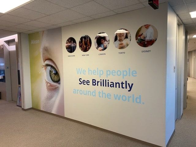 Alcon See Brilluantly | Does Your Visual Branding Make the Right First Impression?